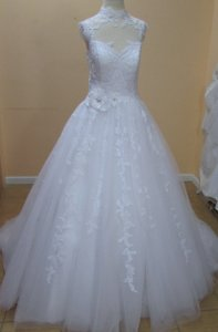 Alfred Angelo 2502 Wedding Dress