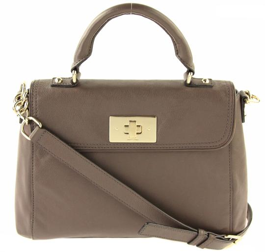 Preload https://img-static.tradesy.com/item/17055376/kate-spade-irving-place-little-nadine-grey-leather-satchel-0-2-540-540.jpg