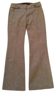 The Limited Trouser Pants Brown