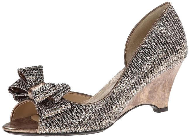 Item - Taupe Chrissy Formal Shoes Size US 8.5 Regular (M, B)