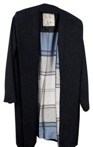 Lilli Ann Wool Pea Coat
