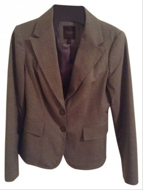 Preload https://item3.tradesy.com/images/the-limited-grey-pant-suit-size-2-xs-170567-0-0.jpg?width=400&height=650
