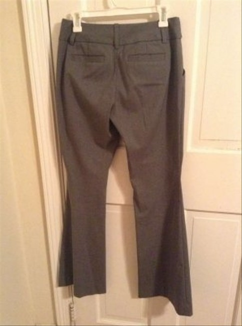 The Limited Grey Pant Suit