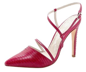 Alice + Olivia PINK Pumps