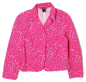 Gap The Pink Blazer
