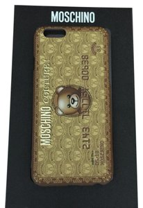 Moschino Moschino Bear Credit Card iPhone 6 Case