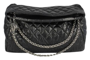 Chanel Collector's Edition Coco Karl Lagerfeld Shoulder Bag