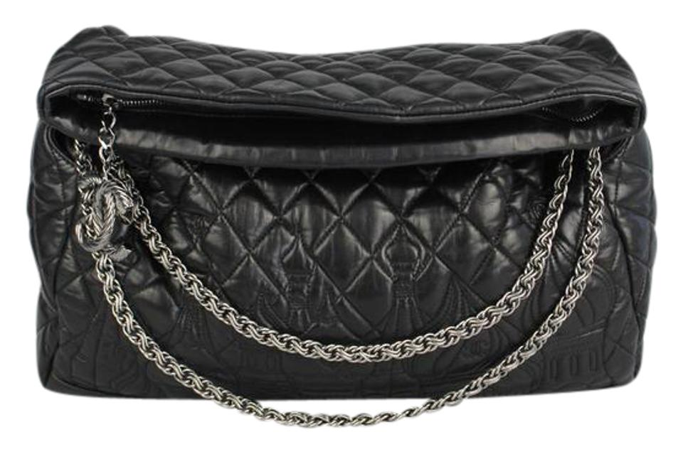 e4d4b8731908f1 Chanel Collector's Edition Coco Karl Lagerfeld Shoulder Bag Image 0 ...