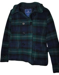 American Eagle Outfitters Winter Pea Coat