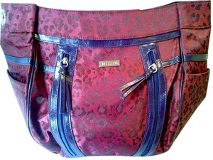 MICHE Shell Magnetic Demi Interchangeable Face Hobo Bag
