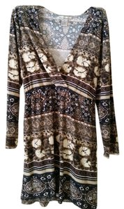 Susan Lawrence Comfortable Tunic