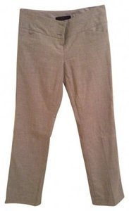 The Limited Boot Cut Pants Light Grey