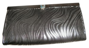 Amici Accessories AMICI Vintage Clutch Or Hand Purse