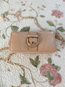 Coach DUSTY PINK Clutch