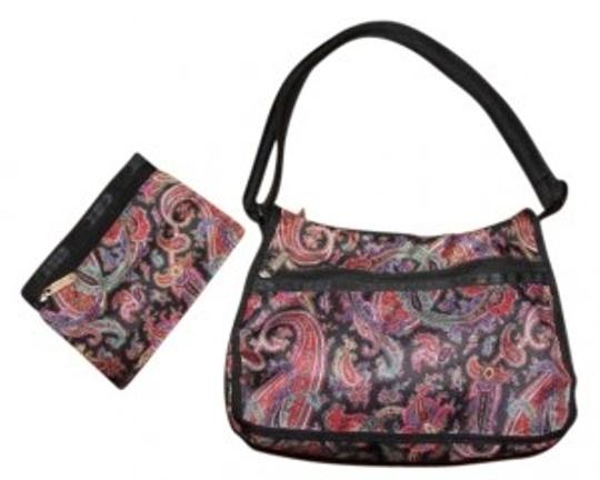 Preload https://item3.tradesy.com/images/classic-black-paisley-hobo-bag-170602-0-0.jpg?width=440&height=440