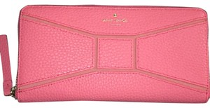 Kate Spade Price-slashed-today-only! Brand New Bridge Place Wallet