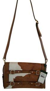 Ralph Lauren Small Clutch/purse Longstrap Shoulder Bag