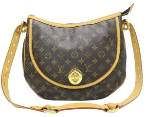 Louis Vuitton Gm Tulum Pm Shoulder Bag