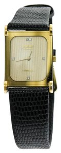 Rado Vintage RADO Florence Gold Tone Ladies Watch