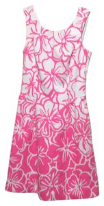 Lilly Pulitzer short dress Print on Tradesy