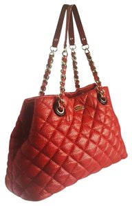 Kate Spade Quilted Maryanne Chain Shoulder Bag