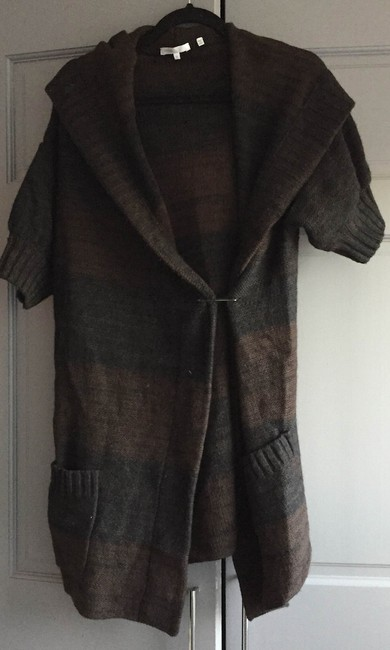 Vince Cashmere Winter Cozy Sweater Designer Cardigan
