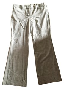 Express Flare Pants Gray
