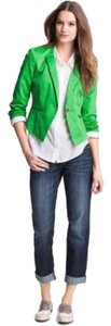 Halogen Green Blazer