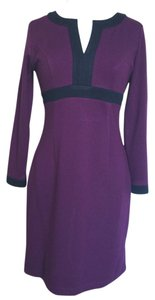 Ellen Tracy Sheath Work Office Wear Dress