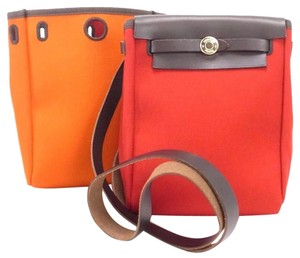 Hermès Hermes Tpm Hermes Her Cross Body Bag