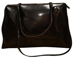 M. London Tote in Black