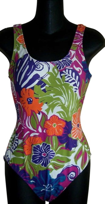 Preload https://img-static.tradesy.com/item/170681/multi-8-10-swimsuit-m-by-catalina-1pc-floral-design-soft-cup-ln-one-piece-bathing-suit-size-m-0-1-650-650.jpg