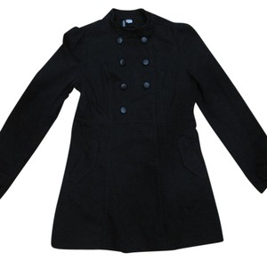 Divided by H&M Pea Coat