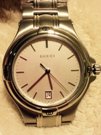 Gucci Authentic Gucci Watch