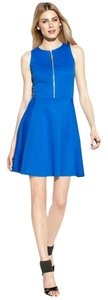 MICHAEL Michael Kors short dress Blue New With Tags 12 on Tradesy
