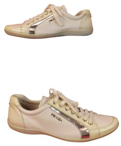 Prada White Athletic