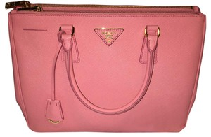 Prada Satchel in Pink