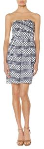 The Limited short dress Patterned on Tradesy