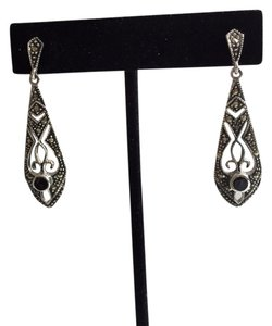 Other Marcasite Earrings