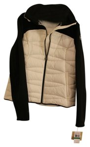 Michael Kors New With Tags Down Jacket Lightweight Jacket Travel Jacket White Jacket