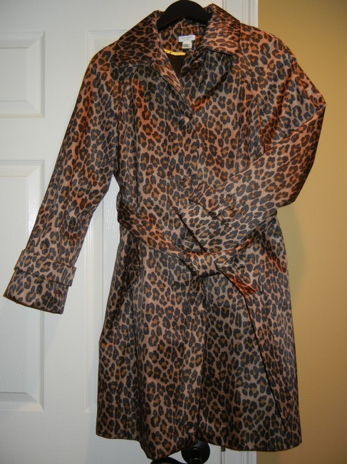 Kate Spade Trench Coat