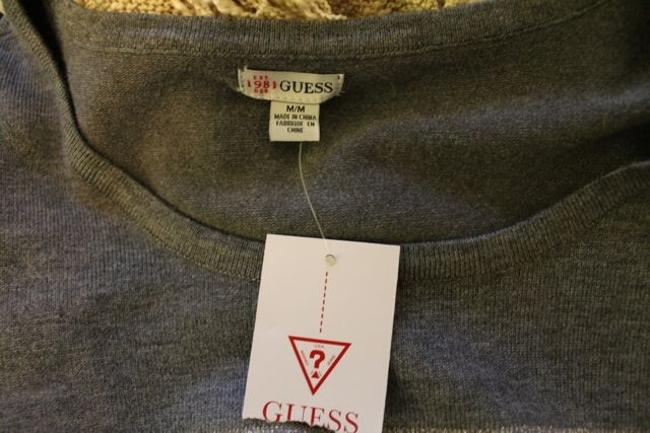 Guess Stripes Sweater