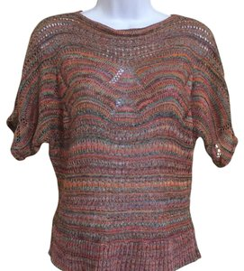 Copper Key Sweater