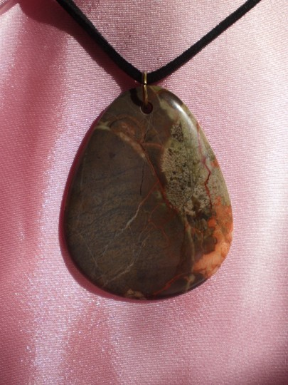 Other Large Teardrop