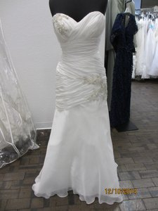Casablanca 2062 (44s) Wedding Dress