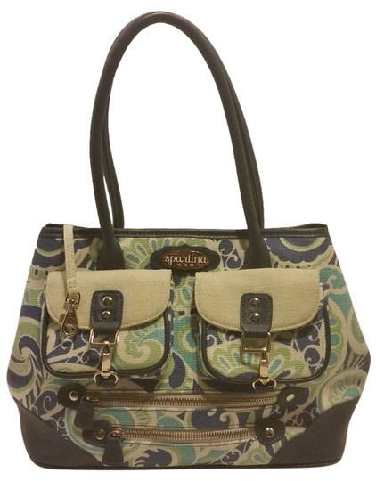 Other Vintage Tote in Multicolor
