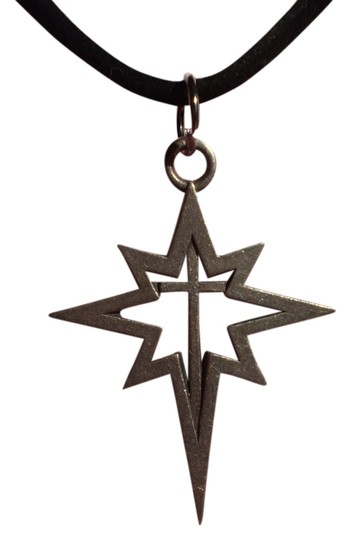 Other Gunmetal Cross
