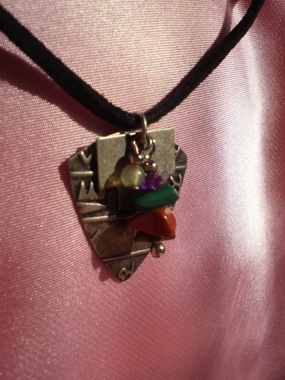 Other Aztec Necklace