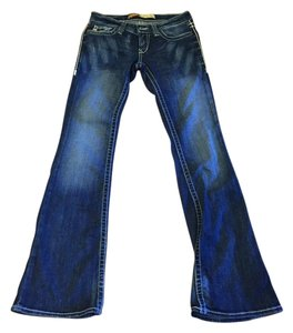 Big Star Casey K 25 Boot Cut Jeans