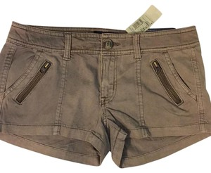 American Eagle Outfitters Cargo Shorts Brown
